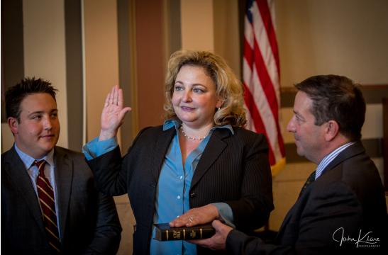 Judge Gwen Bender Appointed to Hamilton County Municipal Court